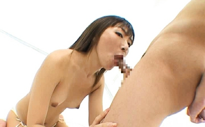 Chinami Kawana Lovely Asian babe is into hardcore sex