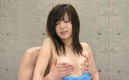 Ami Hanamiya Asian doll is into crazy sex