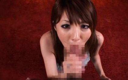 Tsubasa Amami Asian babe gets facial