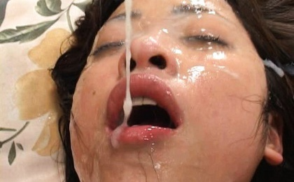 Asuka Sawaguchi Japanese Actress Meets Cock