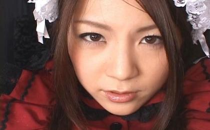 Rina koizumi bukkake scene 1
