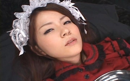 Bukkake 1 koizumi Rina scene