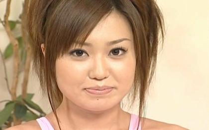 Nino Kamiya Hot Asian doll is getting a cum fest
