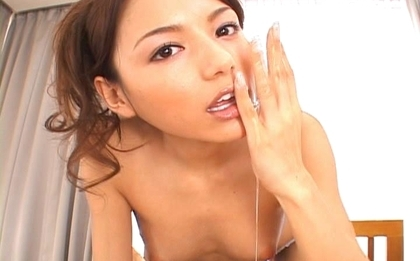 Tina Yuzuki Hot Asian model enjoys lots of sex