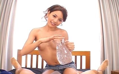 Tina Yuzuki Hot Asian model enjoys lots of sex