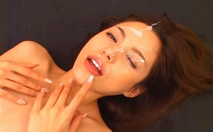 Tina Yuzuki Hot Asian chick is amazing