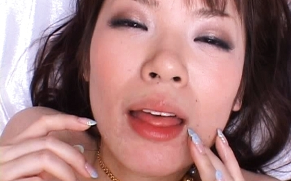 Nao Mizuki Lovely Japanese babe