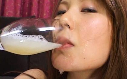 Hirari Hanakawa Asian doll is great for hot sex