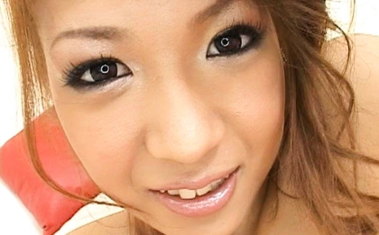Yuuna Enomoto Busty Asian girl is amazing at sex
